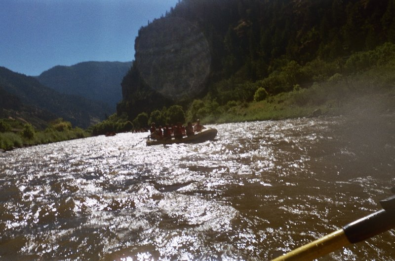 Raft 10 CO White Water Rafting 07