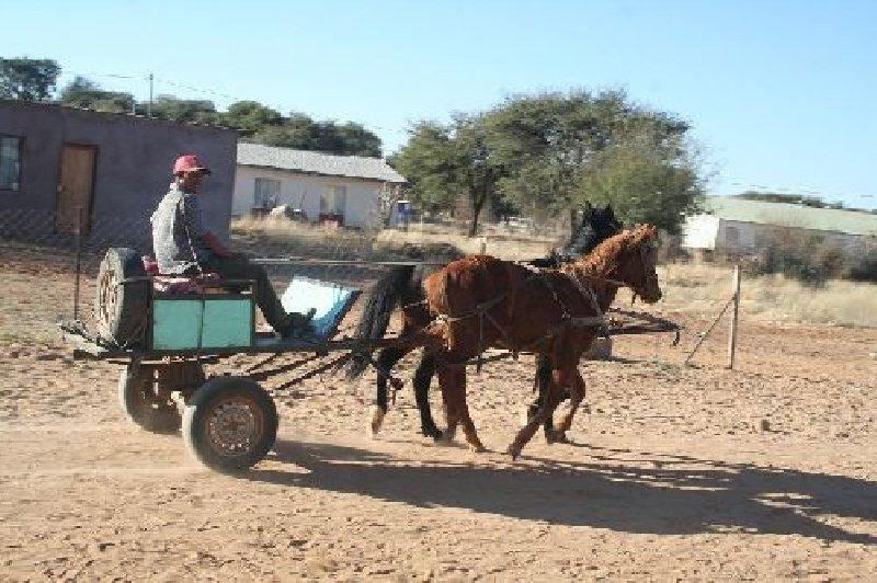 Rehoboth Namibia Africa 2006 Michael Watson Online